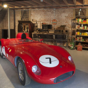 Garage-display-commissioned-by-The-Royal-Automobile-Club