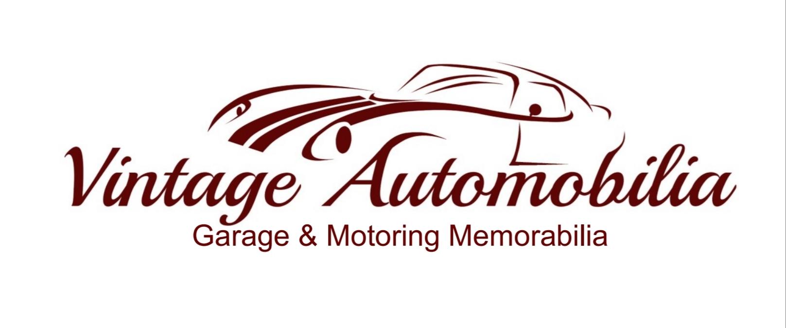 Vintage Automobilia - Garage & Motoring Memorabilia, Petrol